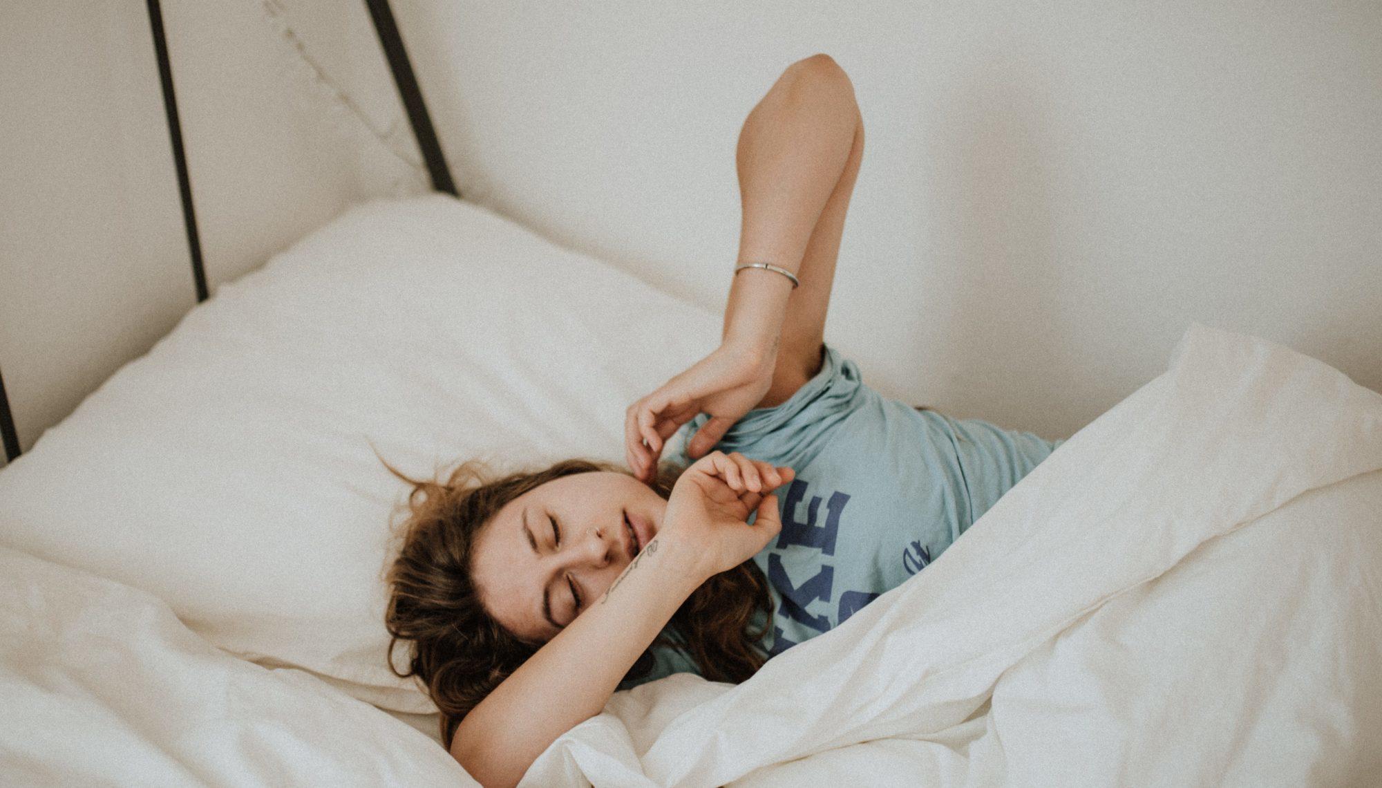 Что делать, если я сплю и не высыпаюсь
