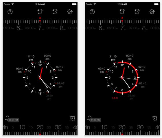 приложение калькулятор сна