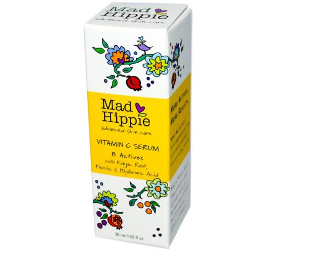 Сыворотка с витамином C Mad Hippie