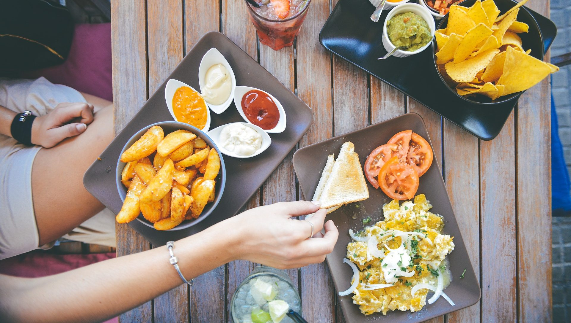 8 вопросов фуд-блогерам о том, как готовить с удовольствием