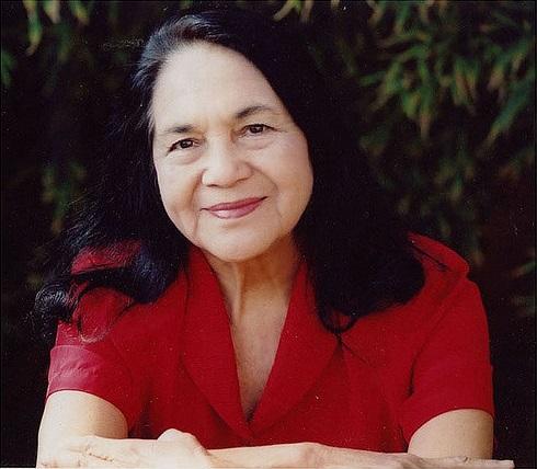 Долорес Хуэрта