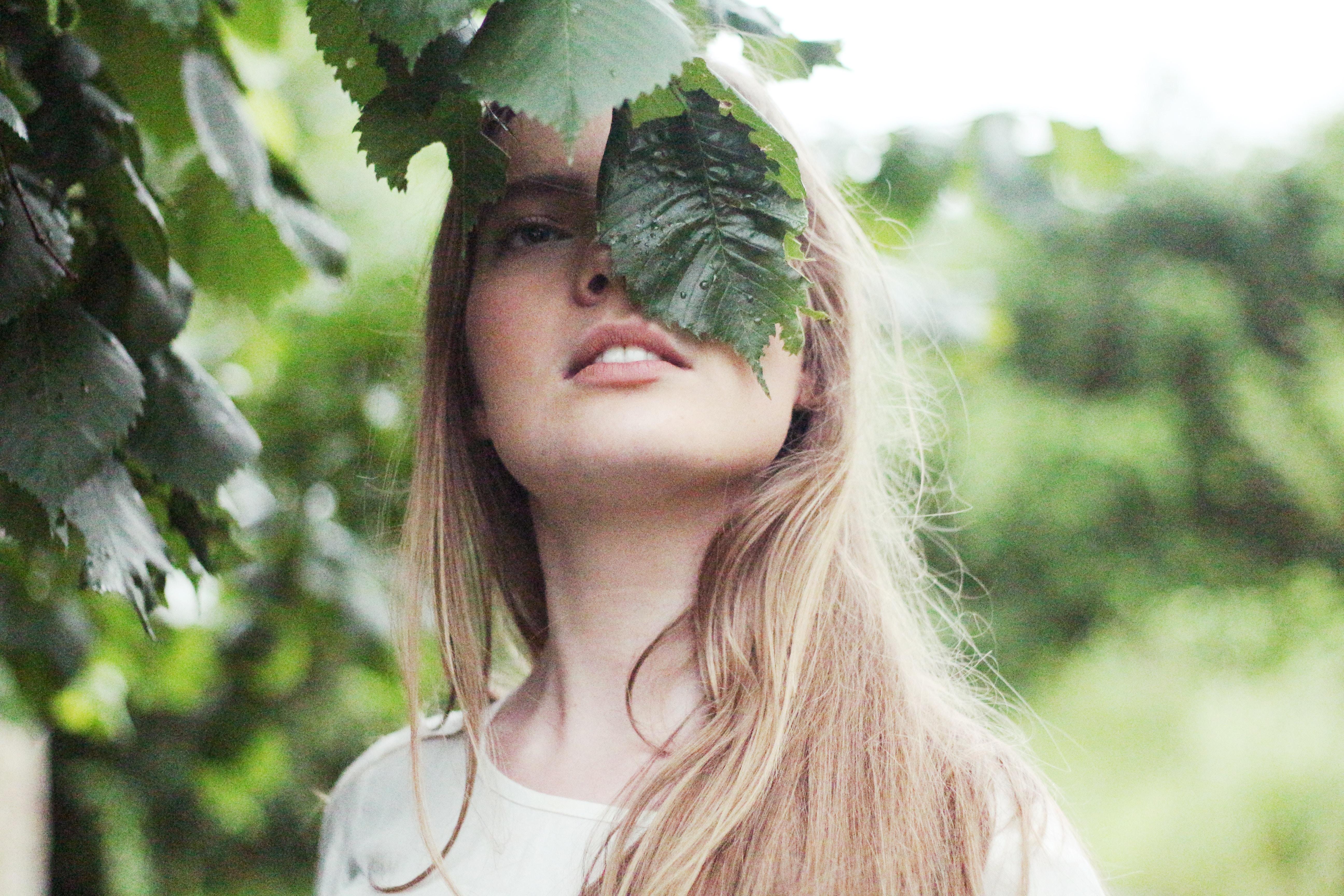 Экологически чистая подборка — 13 продуктов для лица с iherb