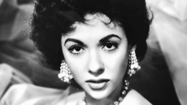 Рита Морено, актриса