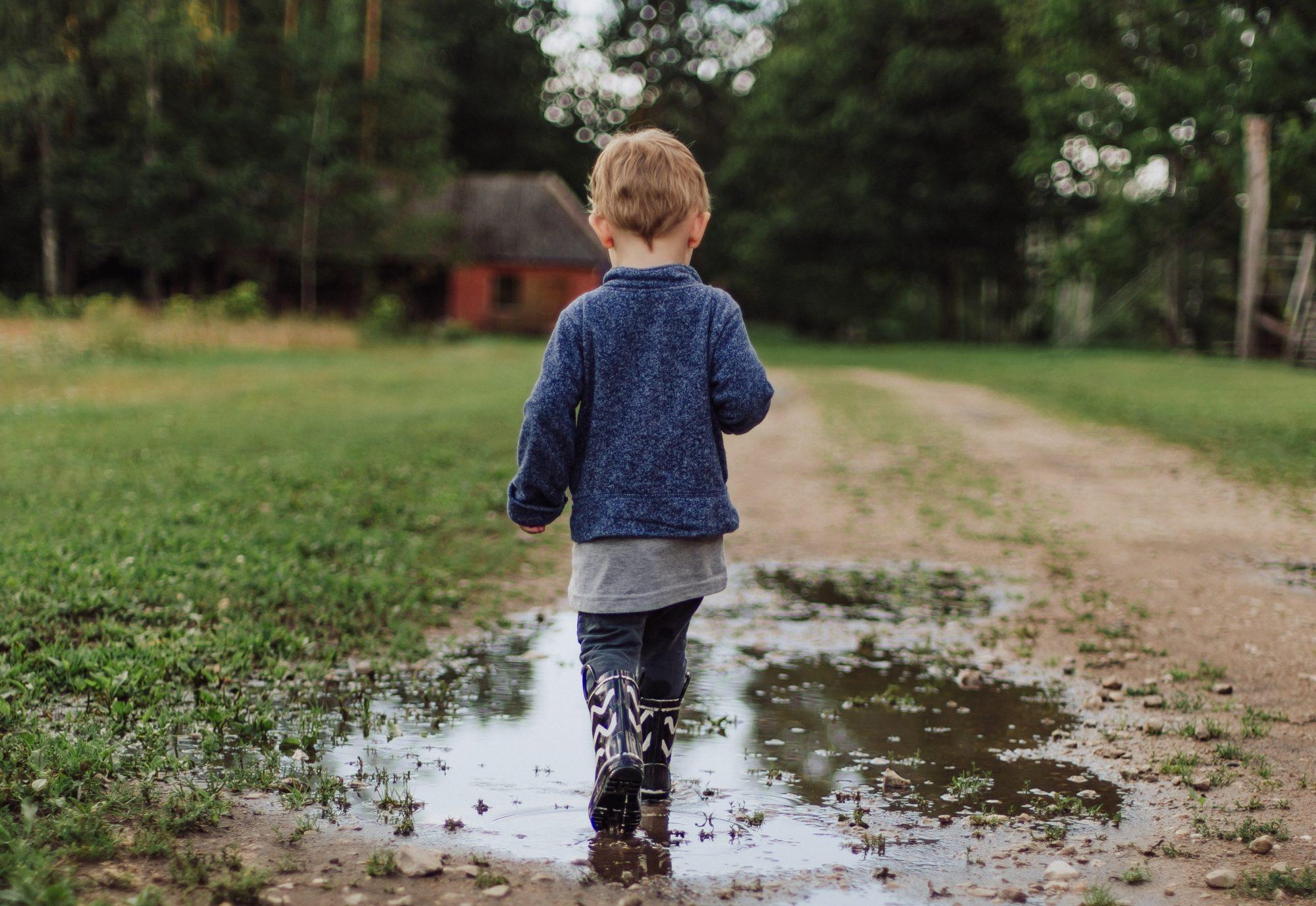 Не надо так или 17 советов родителям, как не воспитывать своего ребенка