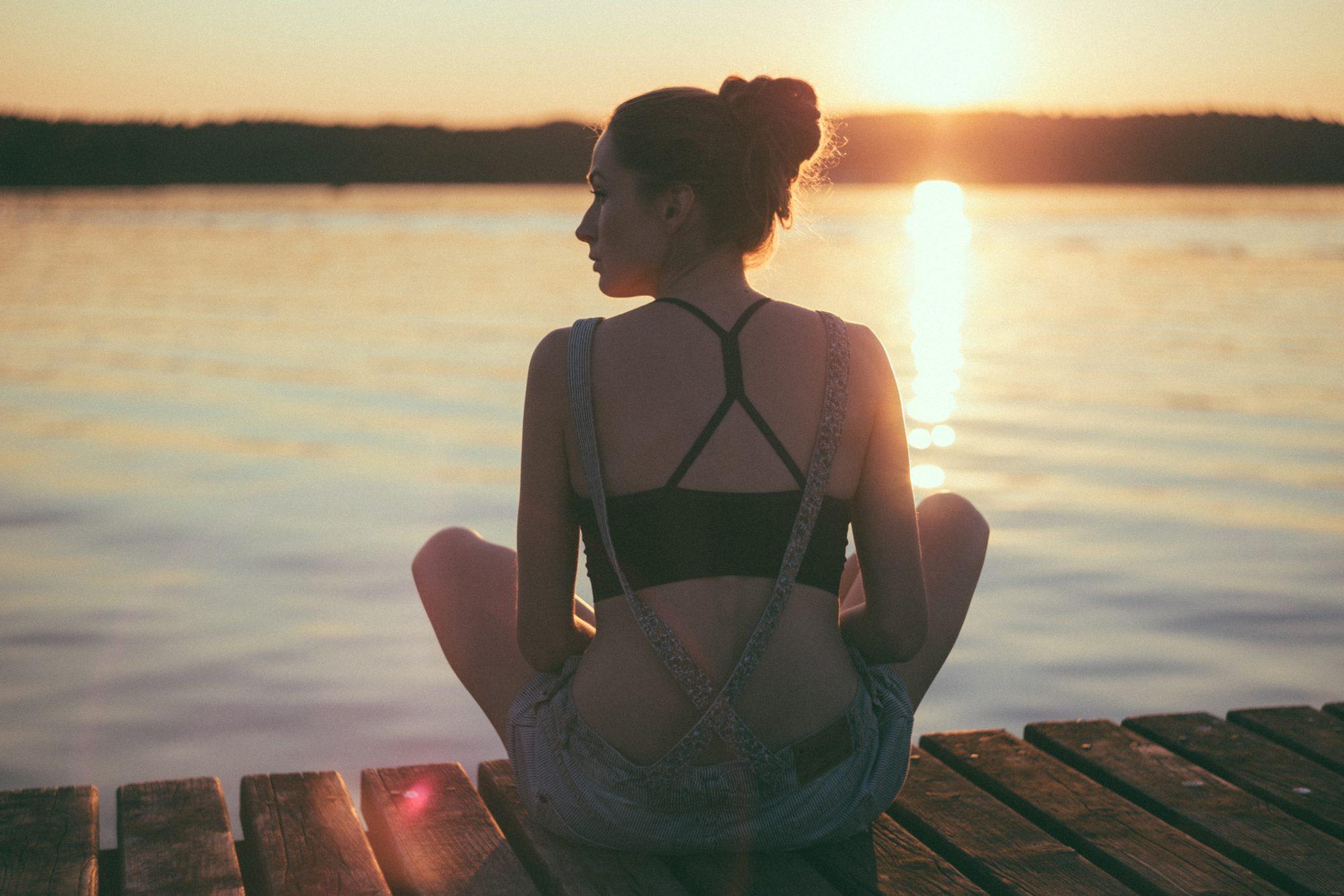 6 простых медитаций на каждый день