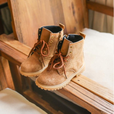 ботинки Children Factory Shoe Store