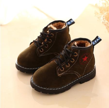 обувь Comfy Kids