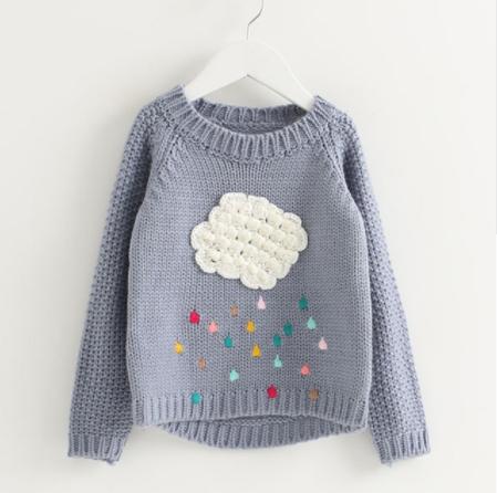 свитер Milan Creations Flagship