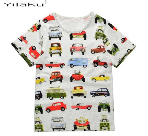 футболка Yilaku Official Store
