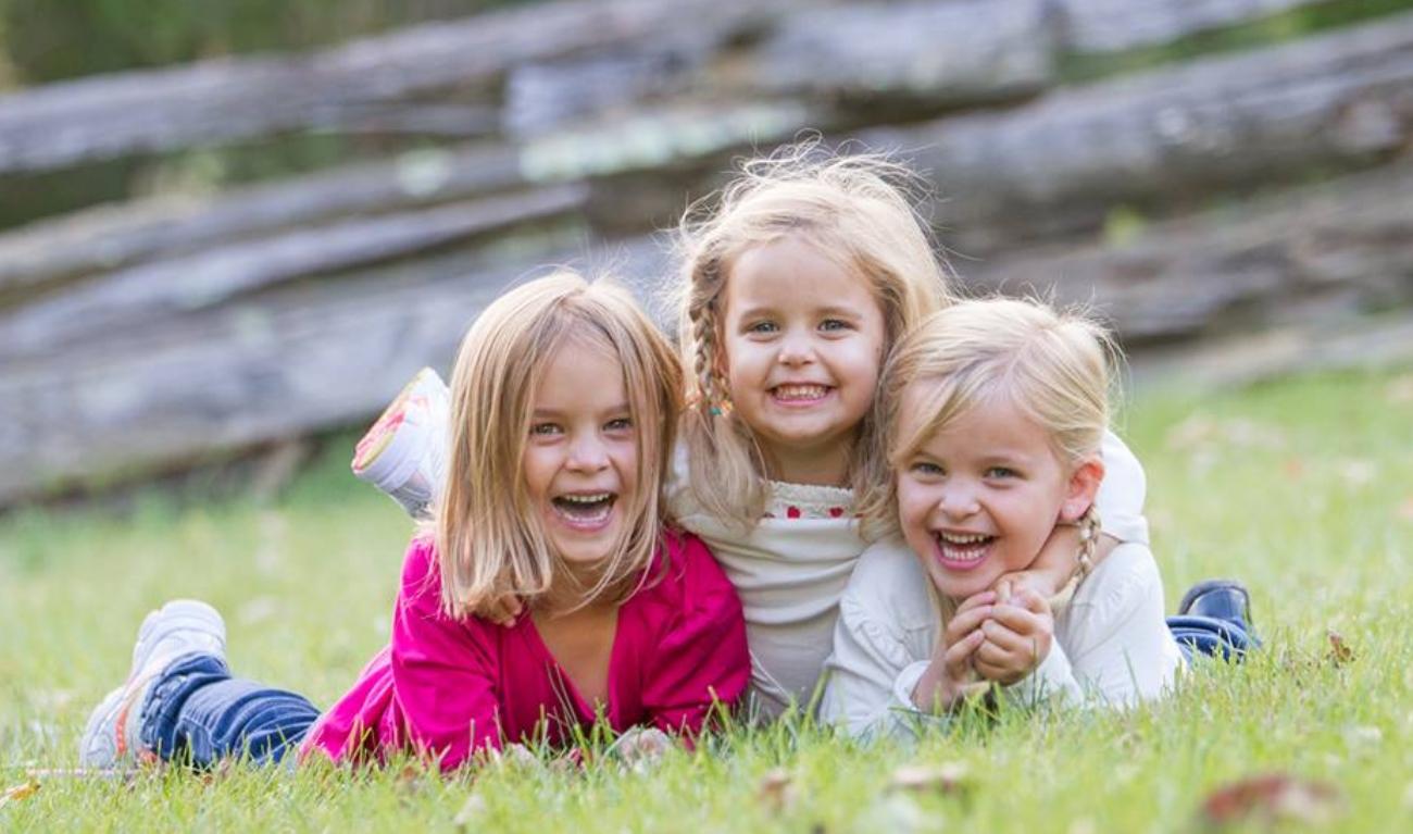 5 способов выстроить хорошие отношения между детьми