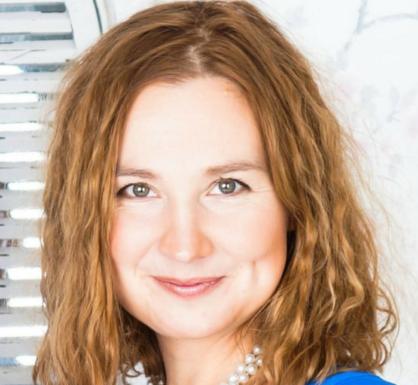 Надежда Анненкова - психолог