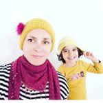 Лена - Русская жена марокканца, мама двоих детей