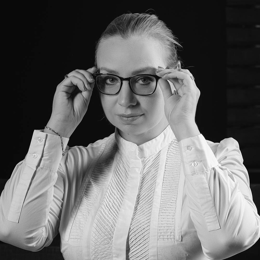 Анна Добринская - О бизнесе в декрете