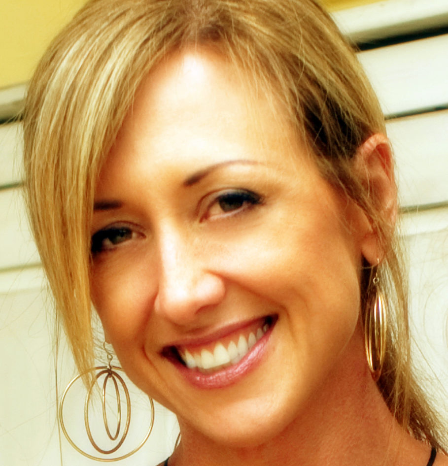 Джена Макарти - Писатель и спикер TED