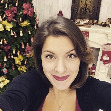 Марина Шаталова - Визажист, свадебный стилист