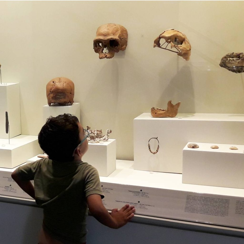 Археологический музей Рабата