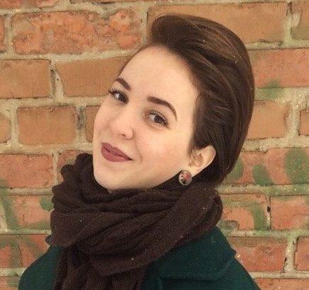 Мария Горбаченко - Психолог