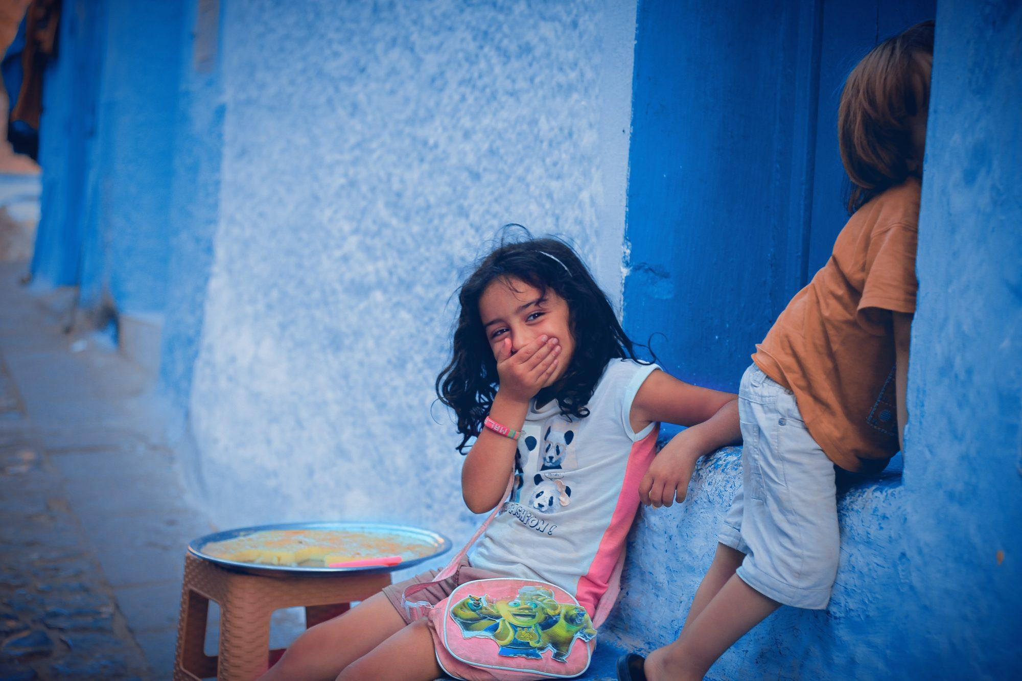 7 мест, куда отправиться с детьми в Рабате
