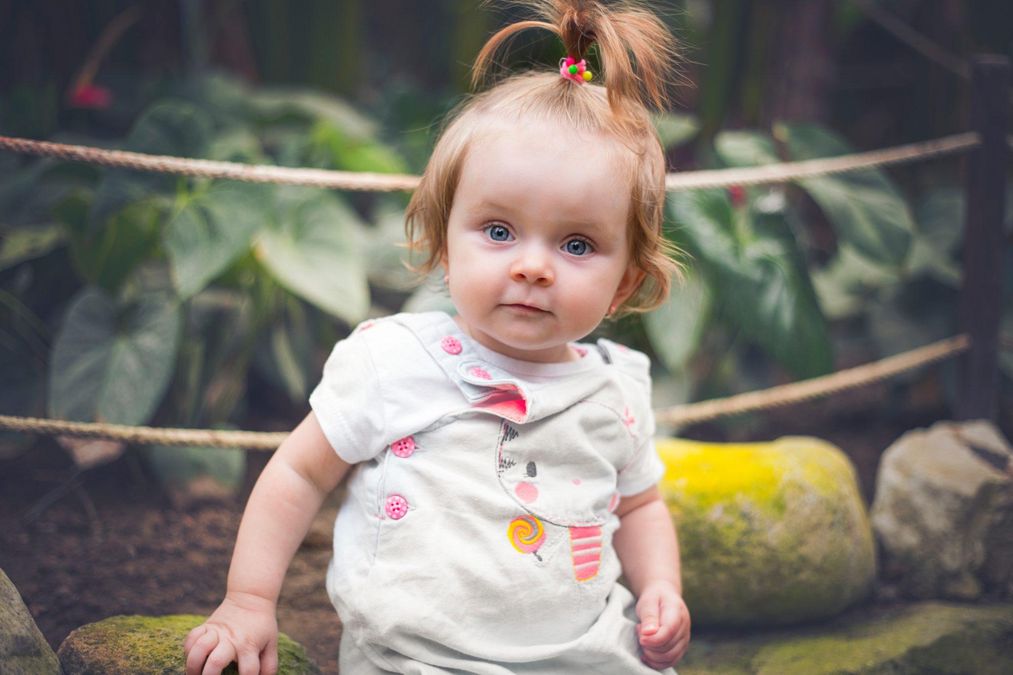 Сказ о высаживании на горшок трёхлетки