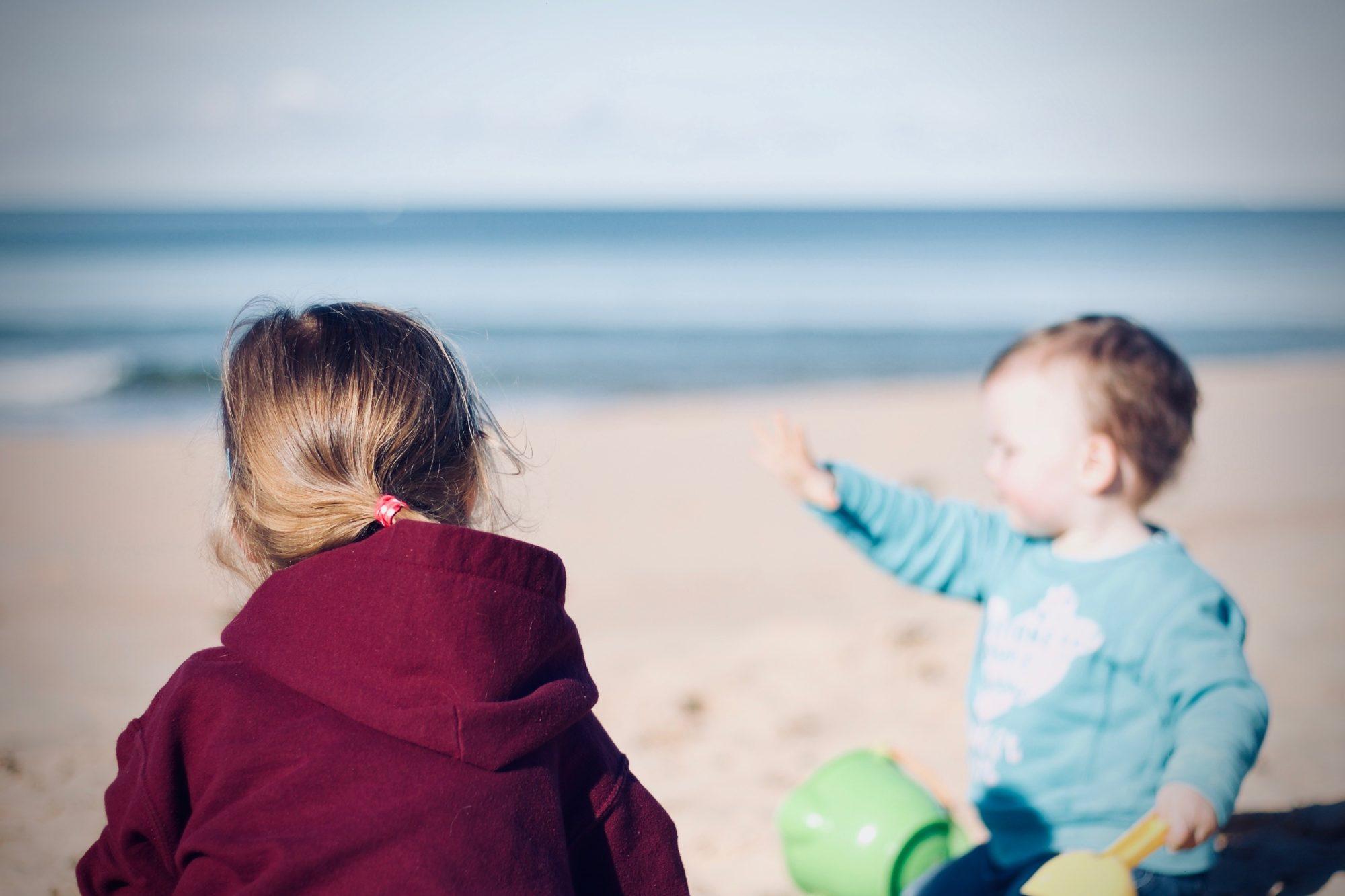 Детская ревность или как справиться с сиблингами