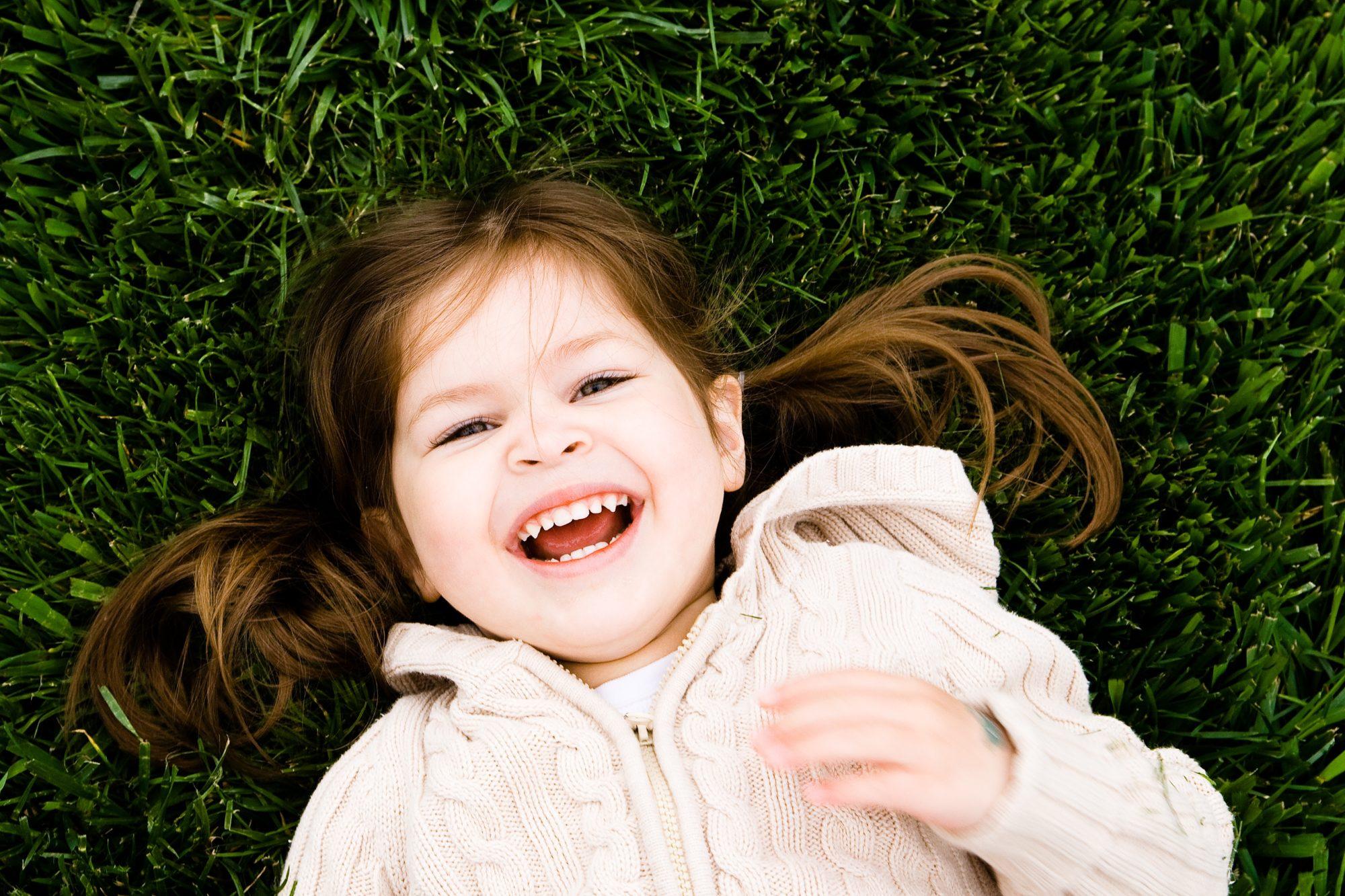 Как заботиться о первых зубах ребенка