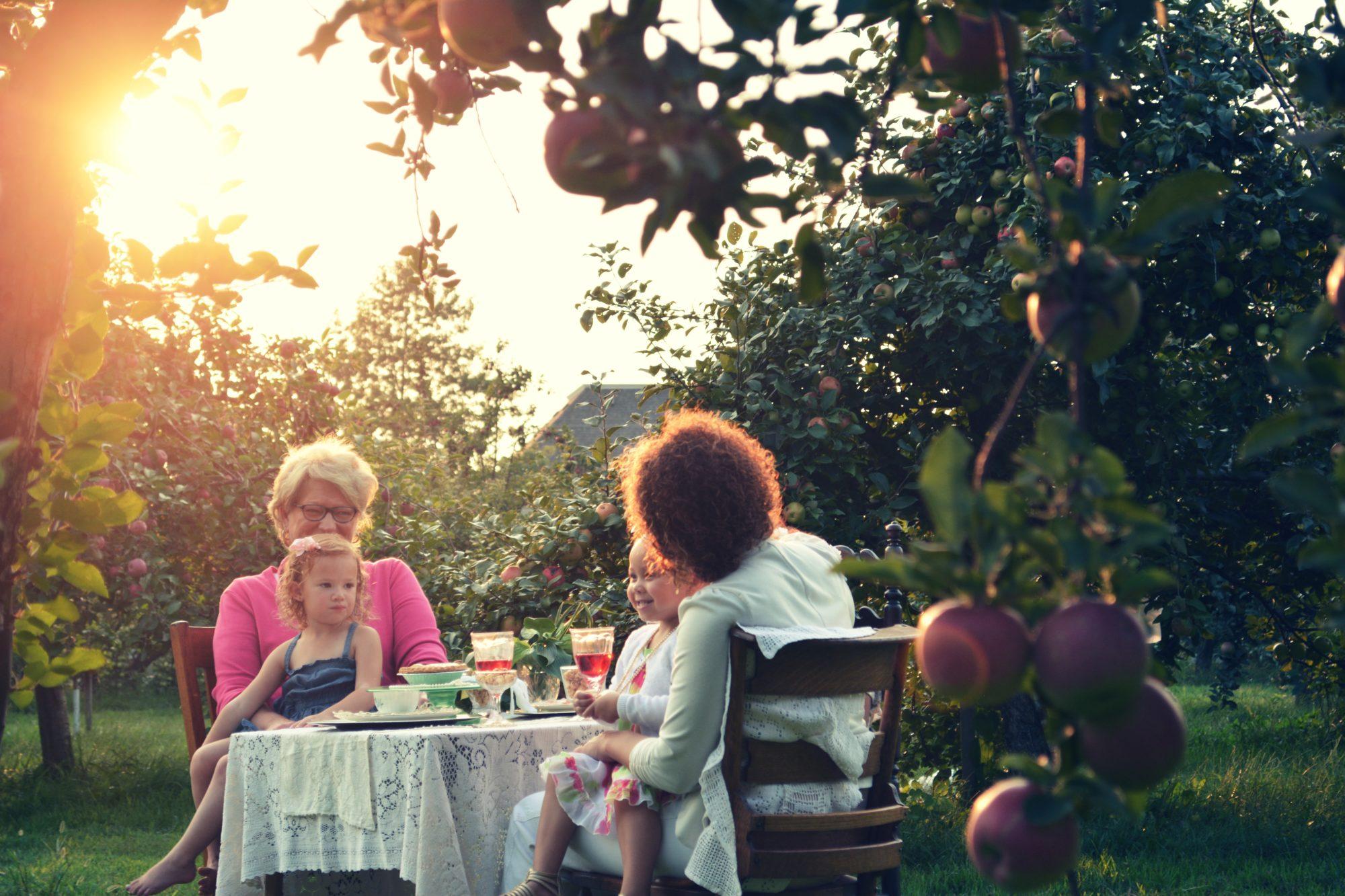 5 вещей, которые не делали наши мамы