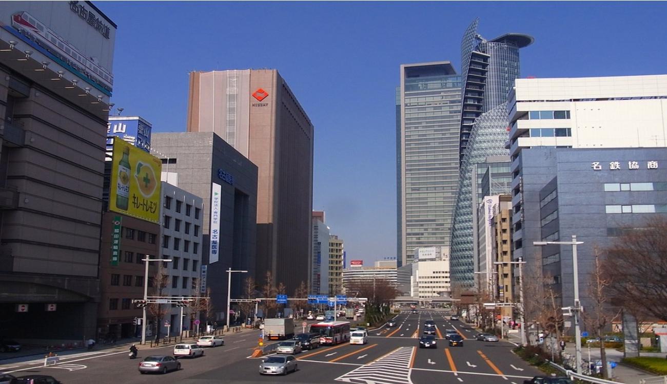 Япония, Нагоя. 15 мест, где будет интересно побывать и вам и ребёнку