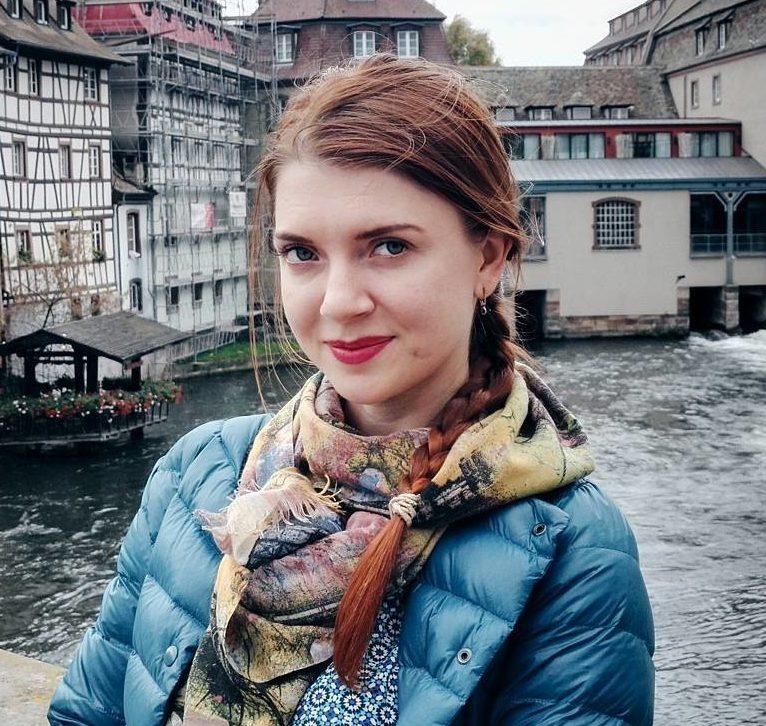 Виктория Умеренкова - Инстамама, бронирует туры