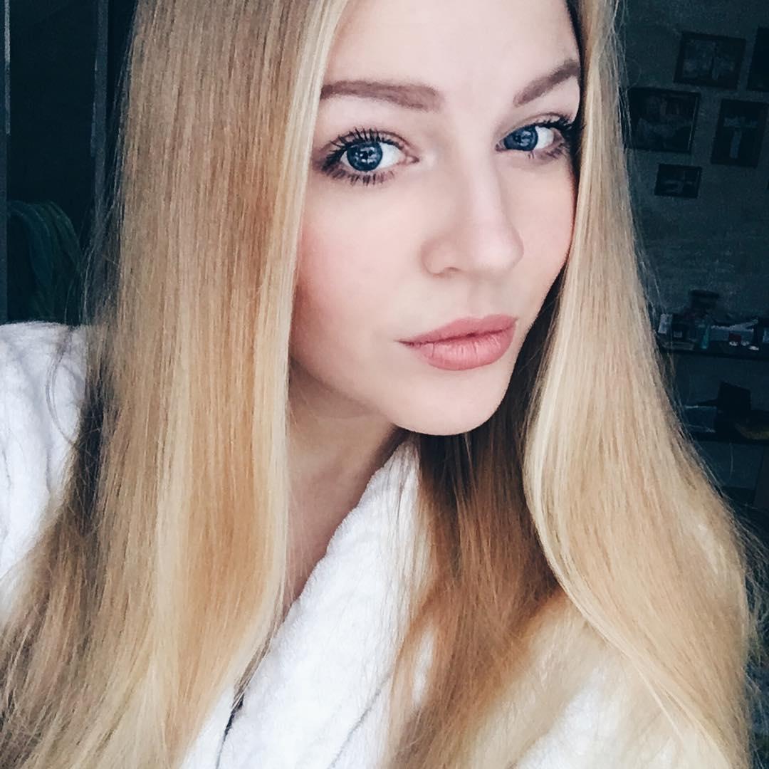 Алёна Чекен - Инстаблогер