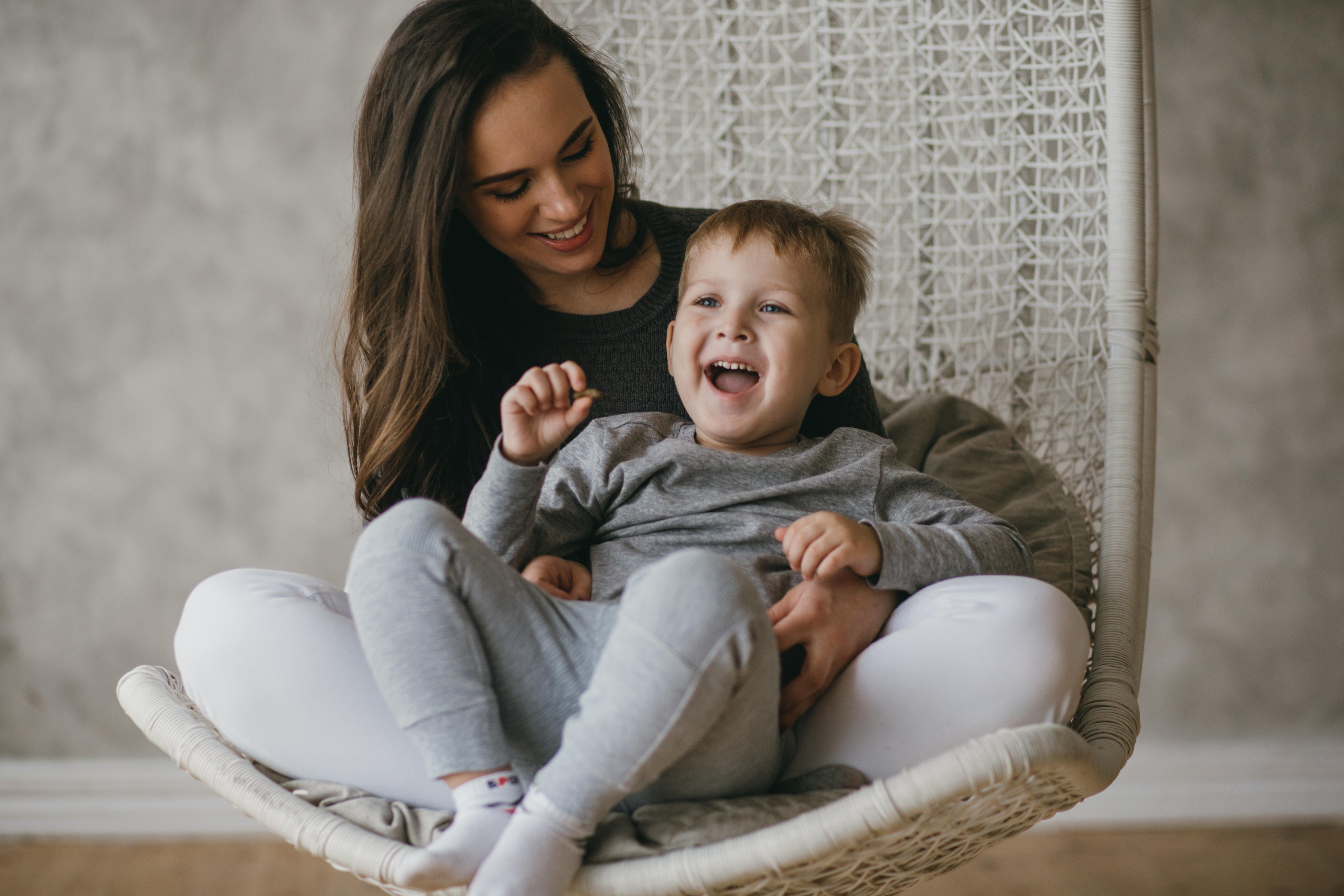 Алёна Муренцова: «Совмещать работу, дом и воспитание очень непросто»