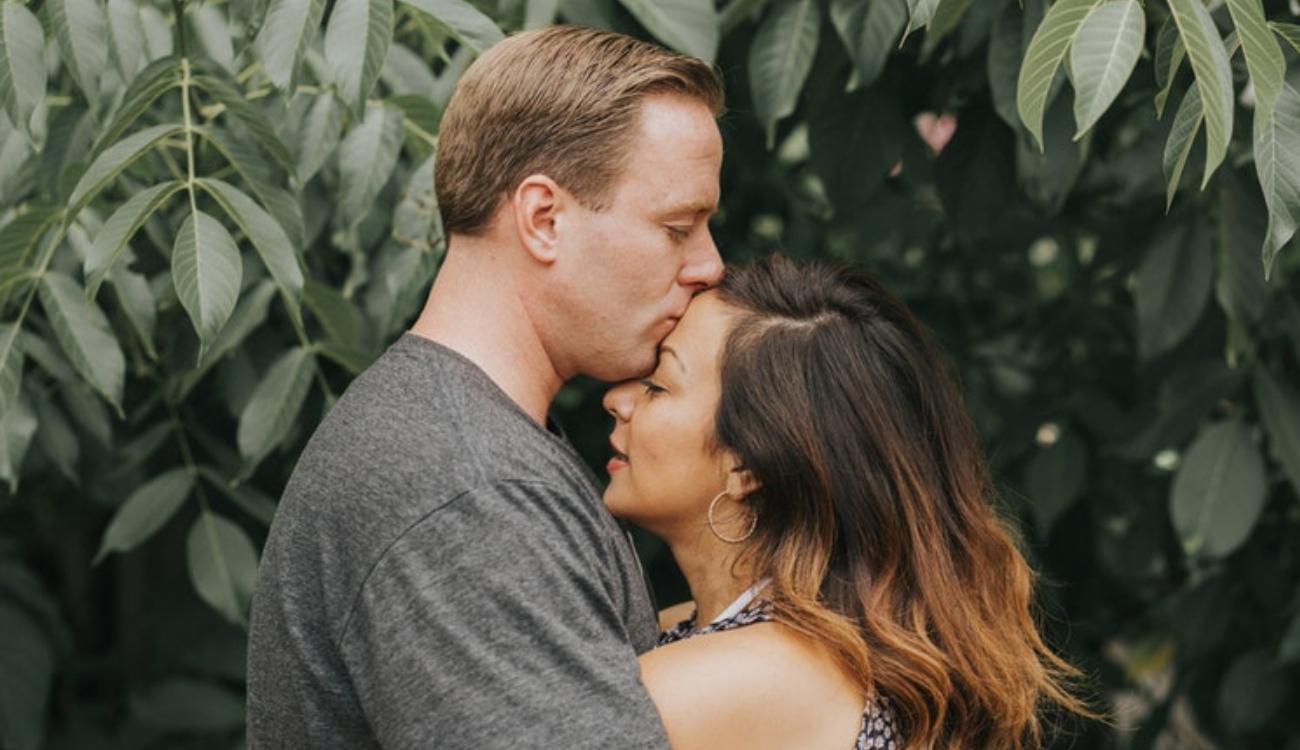 Я полюбила мужа сильнее, когда он стал папой