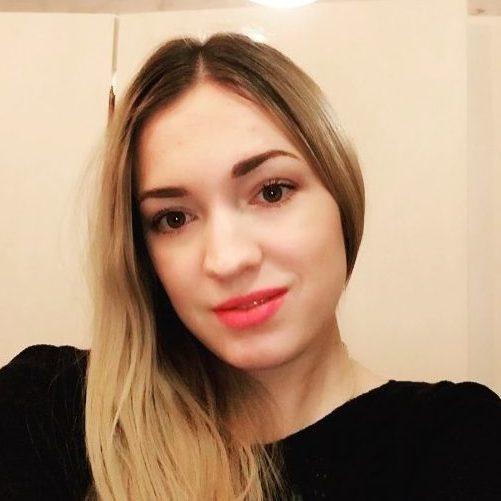 Екатерина Кириллова - Инстамама, путешествует с детьми