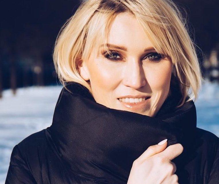Татьяна Карпова - Бизнес-мама, инстаблогер
