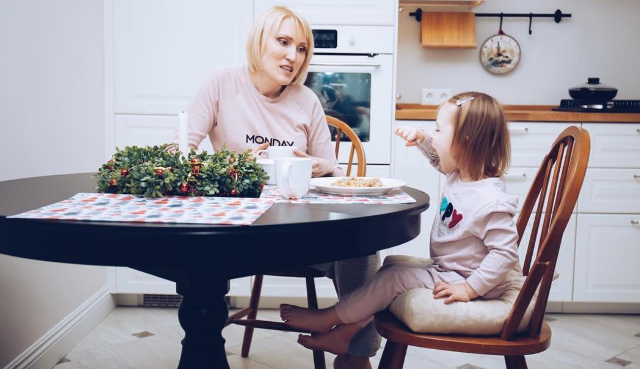 Татьяна Карпова: «Мне не приходится разделять работу и воспитание»