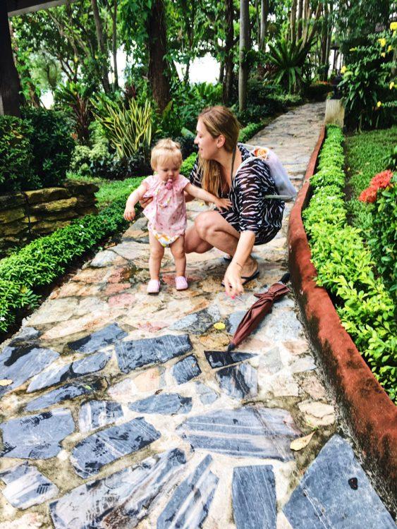 Екатерина Кириллова с младшей доской