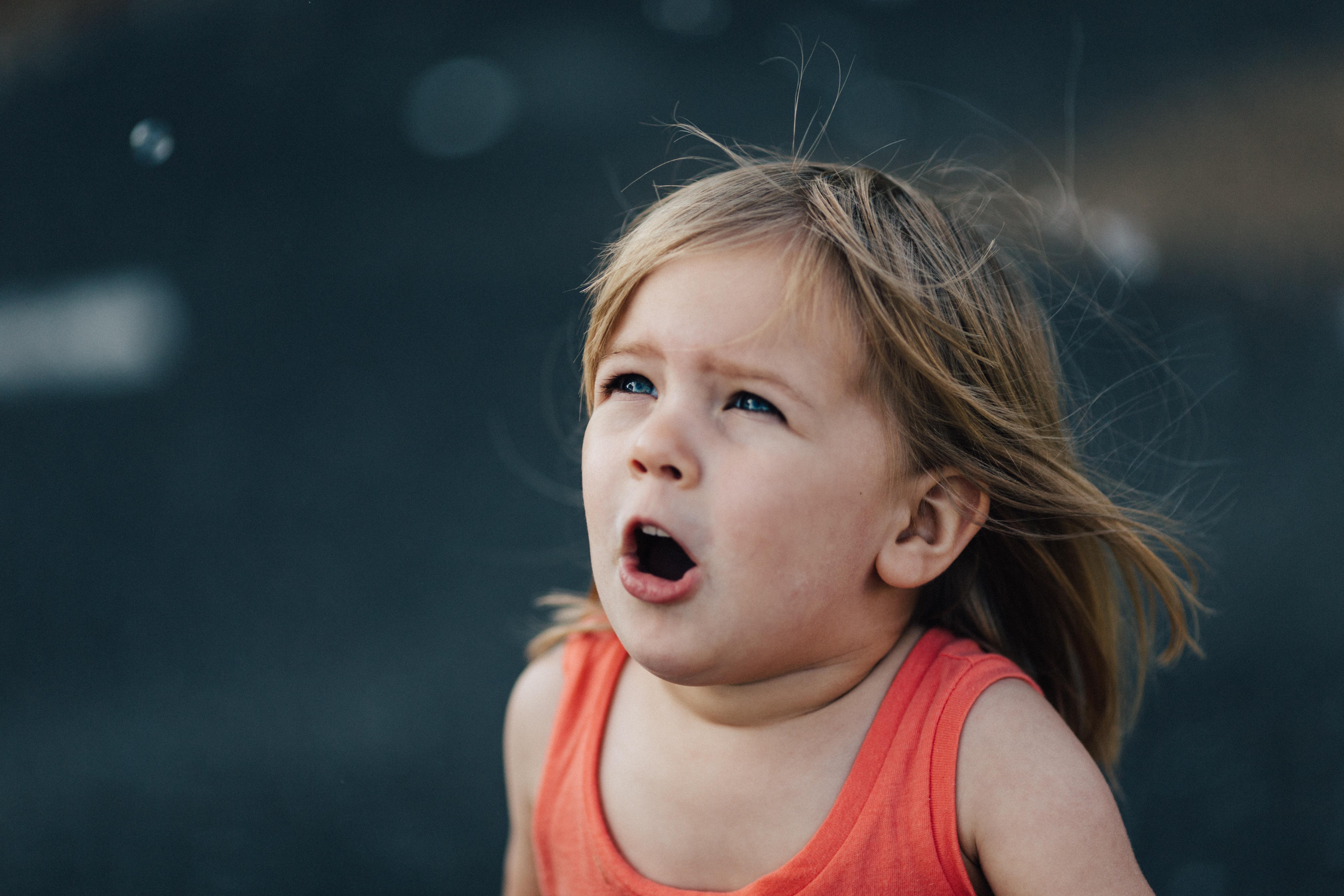 Доктор спросил неизлечимо больных детей о том, что для них главное в жизни