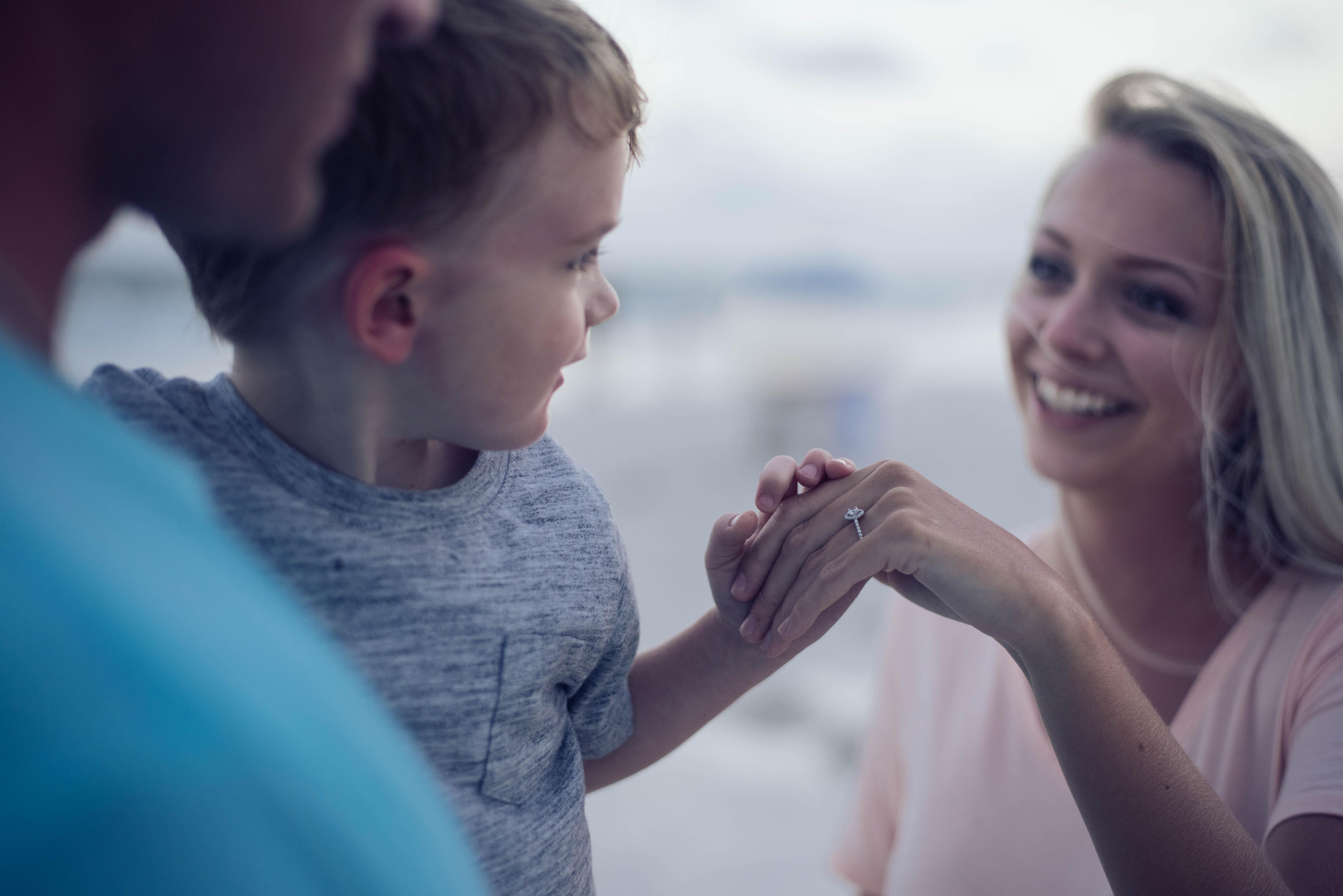 8 способов сблизить семью