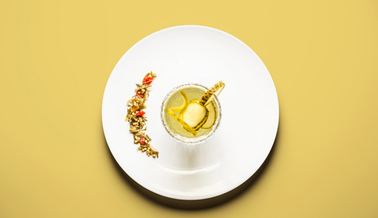 «Соленья со сливками». Фотопроект о вкусах беременных