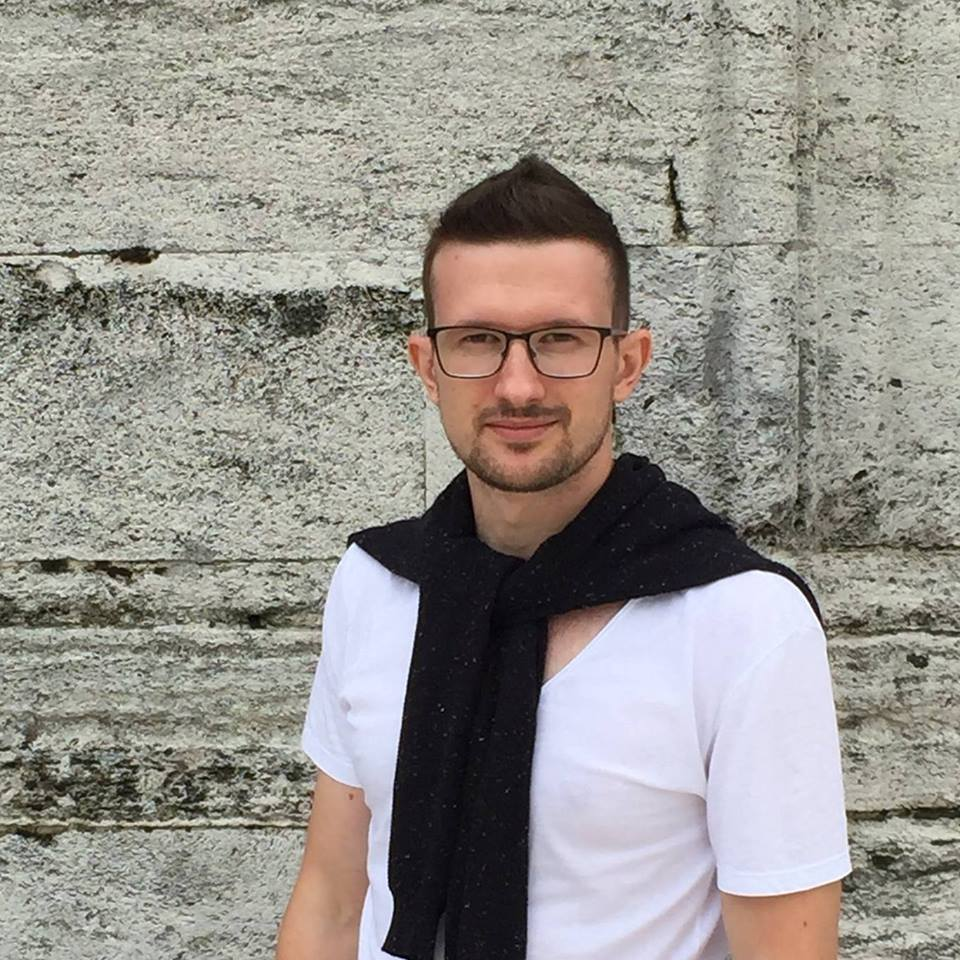 Семен Вишняков - Дизайнер интерьера, архитектор