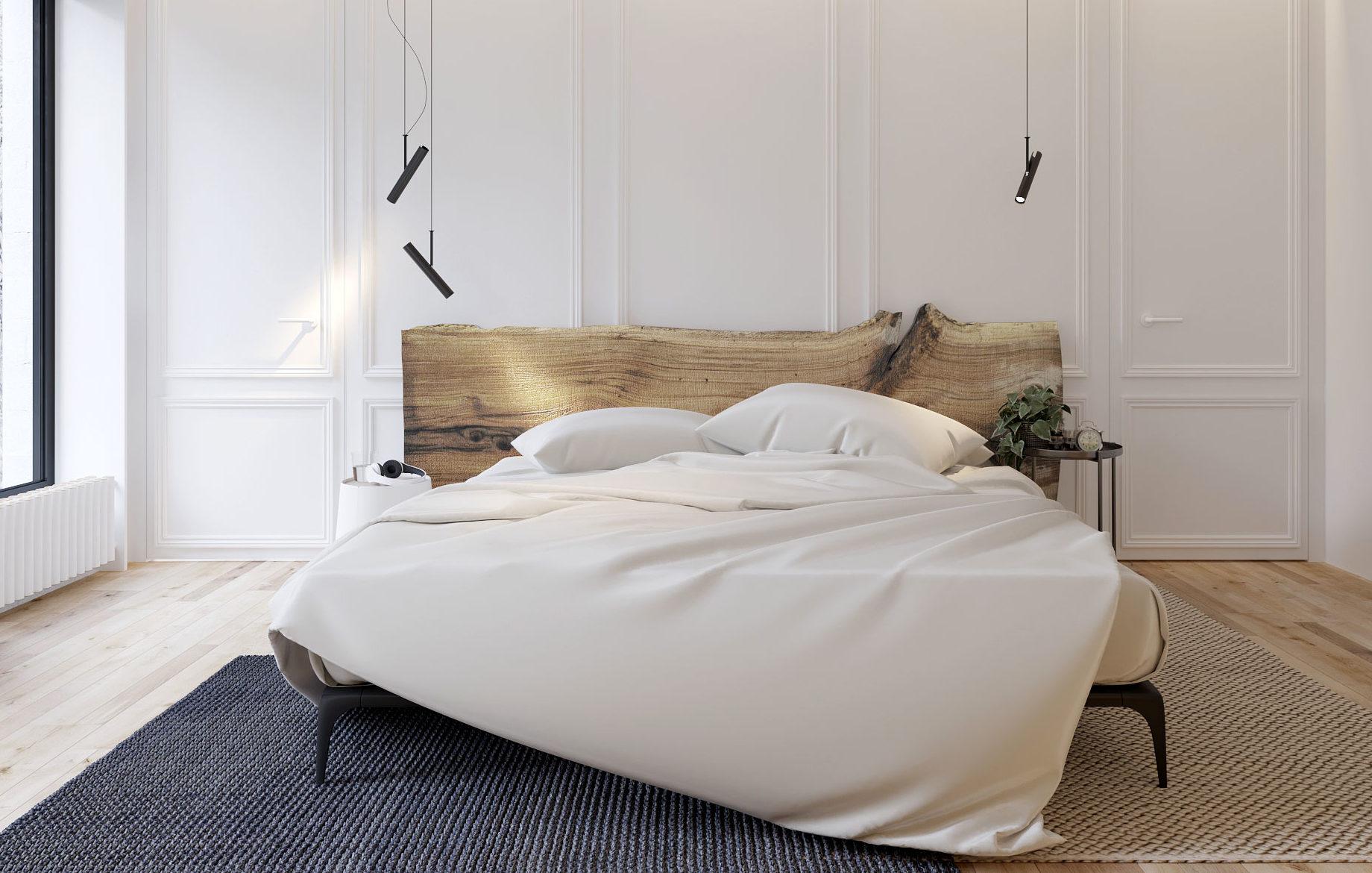7 вещей, которые нужно учитывать при планировке спальни