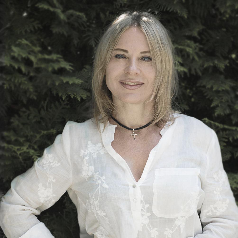 Наталия Кузьмина - дизайнер интерьера, студия DNKdesign