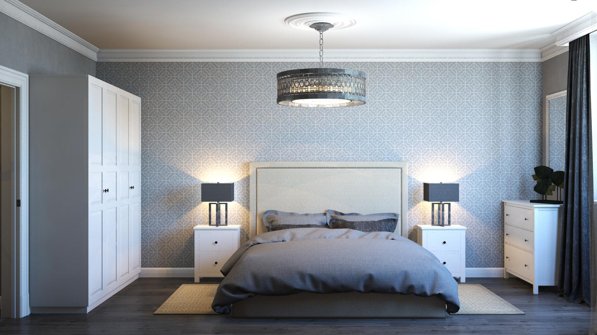 Планируем бюджет при обустройстве спальни