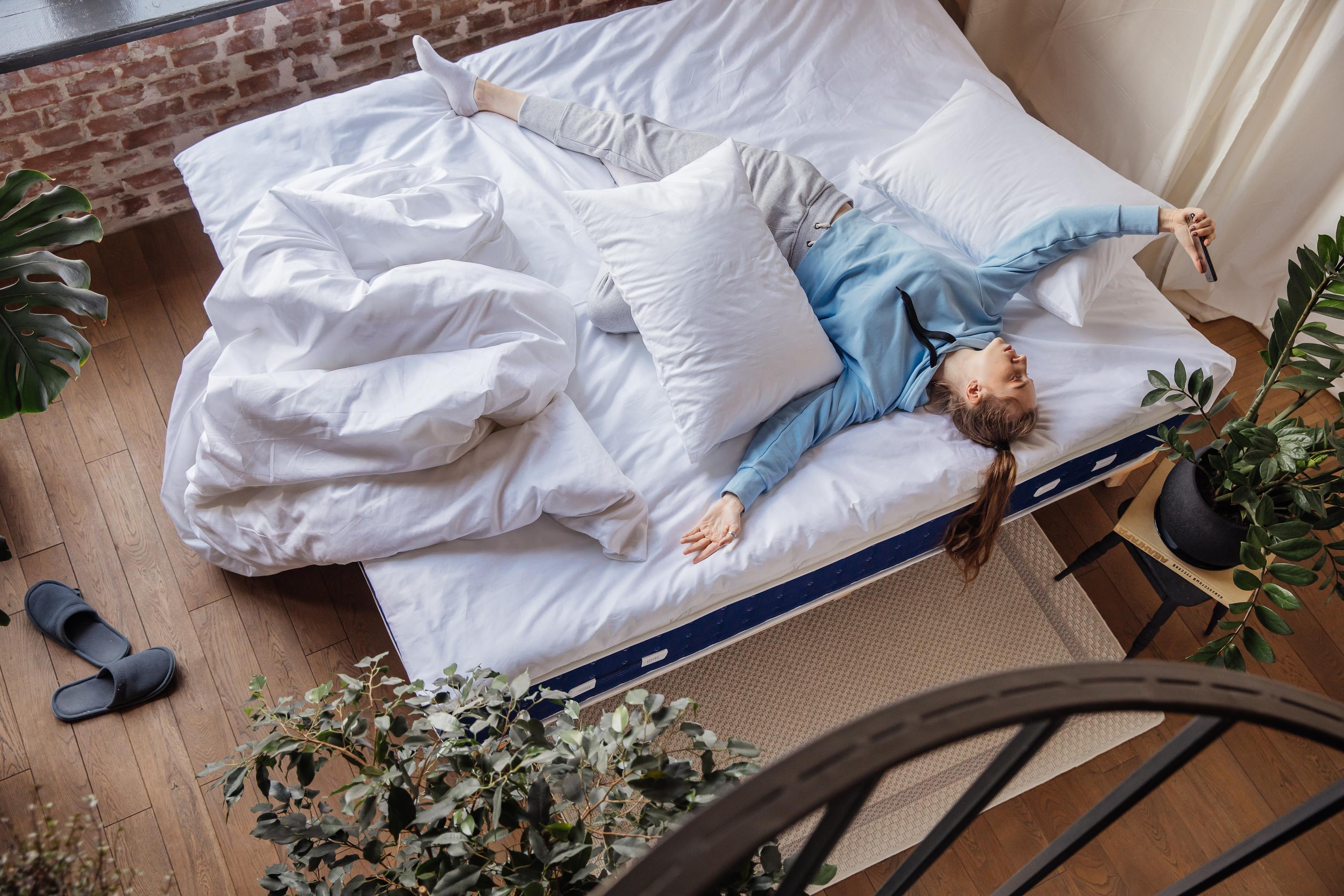 Как наконец-то выспаться: минимум советов, которые действительно помогают